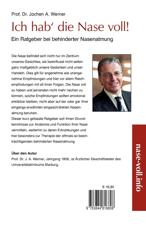 Gemütlich Funktionen Der Nasenhöhle Fotos - Menschliche Anatomie ...