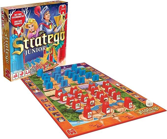 Stratego Junior: Amazon.es: Juguetes y juegos