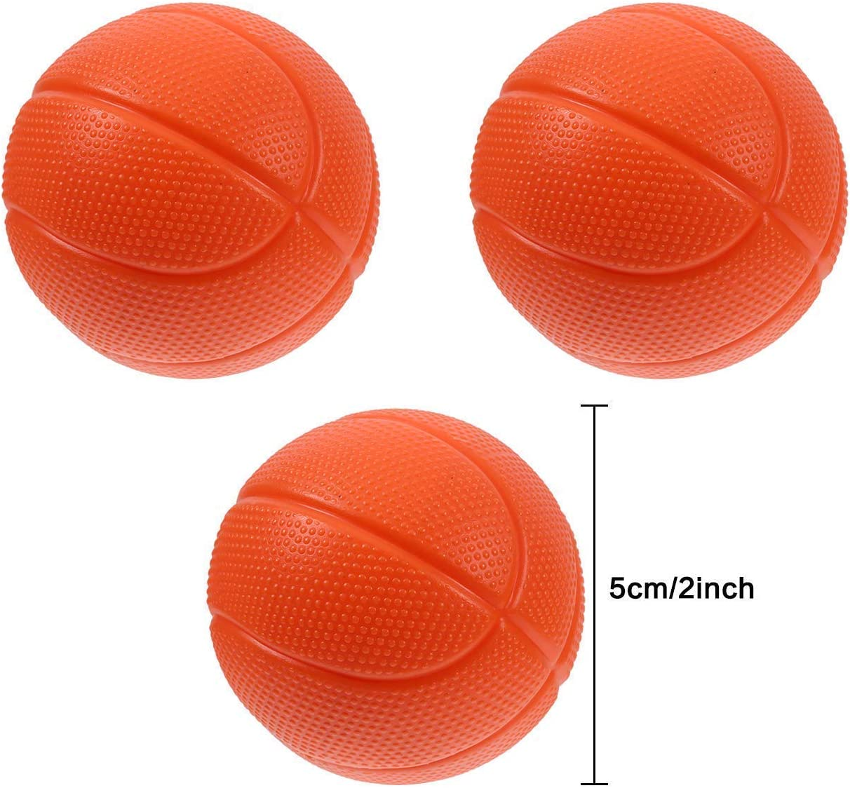 Addmos Baby Bath Toys Fun Basketball Hoop /& Balls Set Bathtub Toys for for 1 2 3 4 5 Years Old Boys Girls Kid /& Toddler Bath Toys Gift Set 3 Balls Included