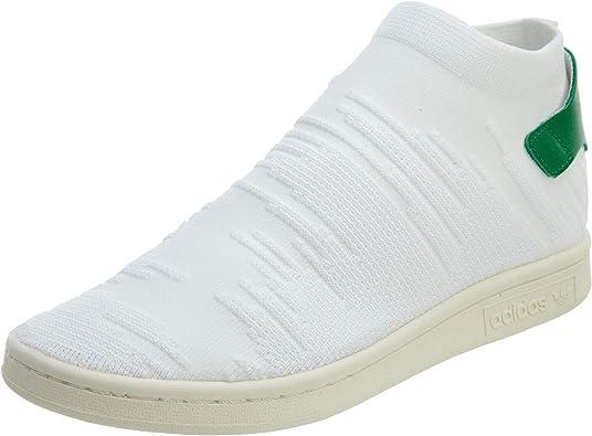 adidas Originals Womens Stan Smith Sock