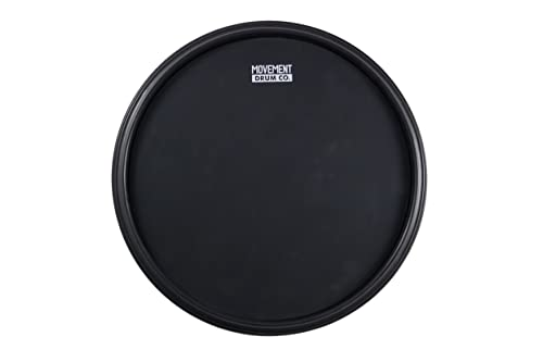 Movement Drum 12-inch Double Sided Practice Pad