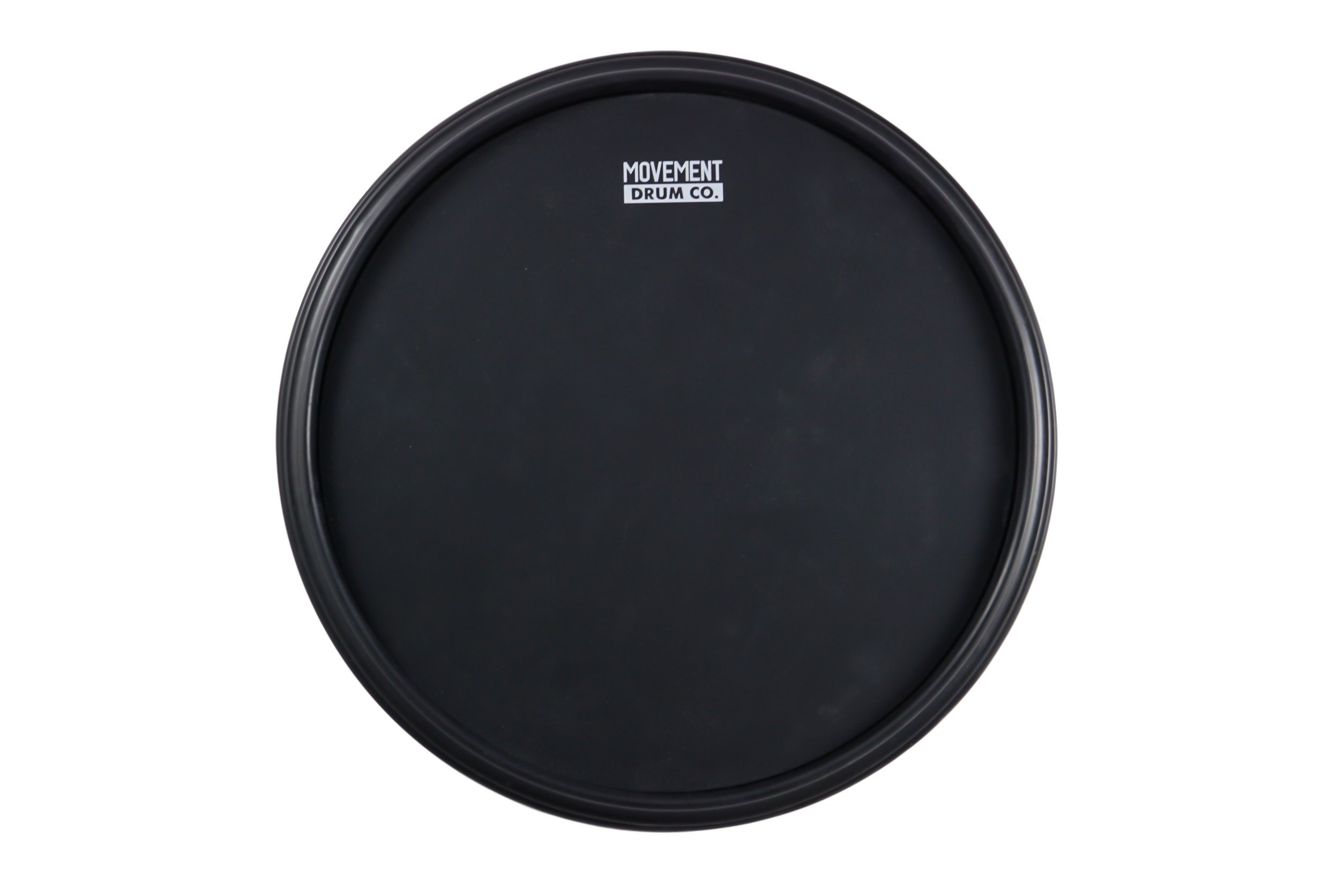 The 12-inch Double Sided Practice Pad, All-in-1 - Four Different Hitting Surfaces, The Most Complete Practice Pad In The Market