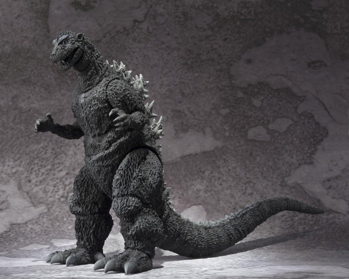 Bandai Hobby S.H. Monsterarts Godzilla 1954 Action Figure by Bandai Hobby (Image #2)
