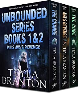 Unbounded Series Books 1 & 2: Plus Ava's Revenge