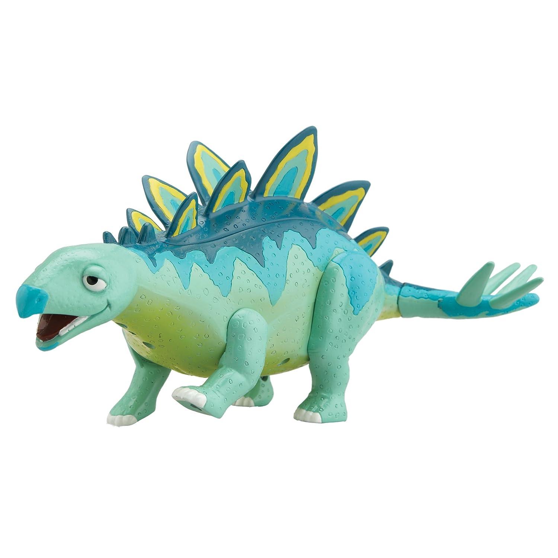 Tomy Dino Train - LC53105FR - Dinosaure intéractif - Maurice Interactif Le Dino Train