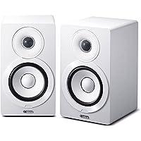 NXN500WH White Musiccast Amp Speaker Yamaha +Mc - 4957812592208