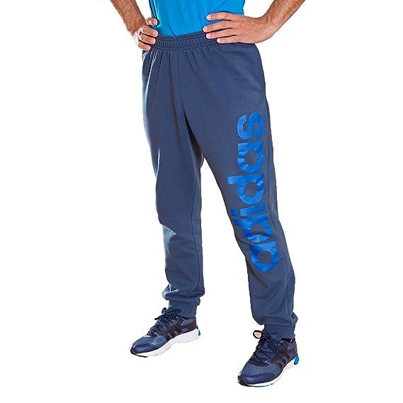 adidas ESS Lin Pant CH M MAR - Jogging Homme  Amazon.fr  Vêtements et  accessoires fc5b12c037d
