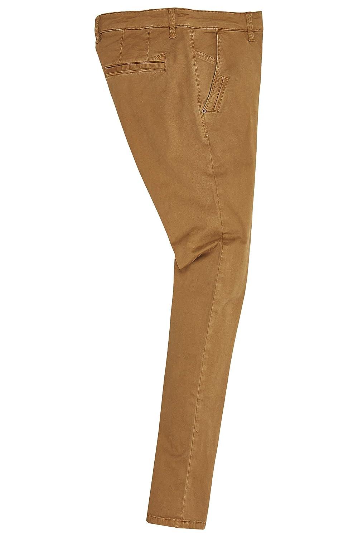 beige camel active Herren Chino 477605 8930 10 NEU