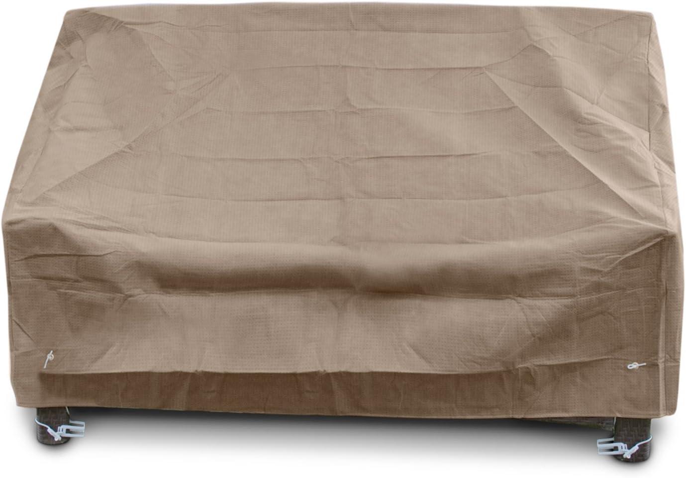 KOVERROOS Deep 2-Seat Sofa Cover Large