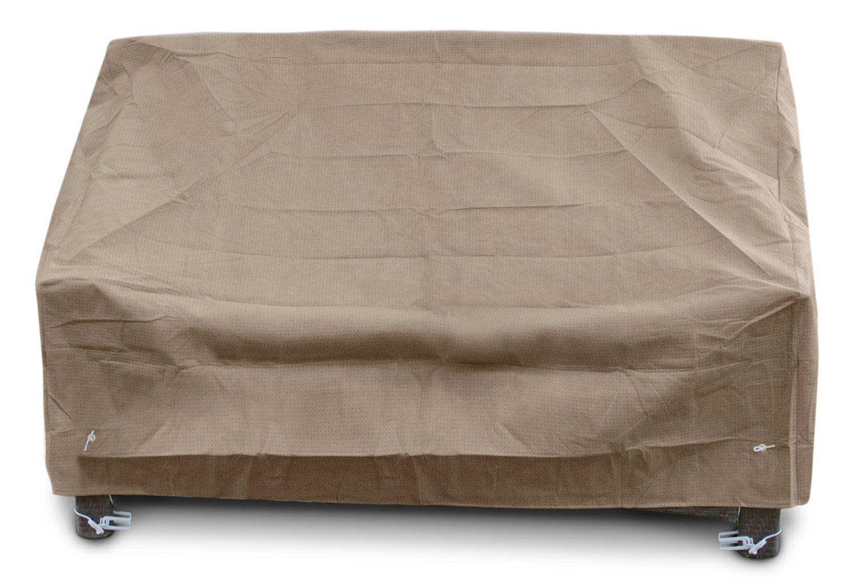KOVERROOS Deep 2-Seat Sofa Cover