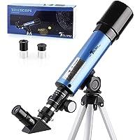 TELMU Telescopio Astronómico : Telescopio para Niños