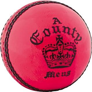 Only lecteurs de couronne Femme Homme Youth Cuir Balle de cricket taille 141,7gram 7gram Only Cricket