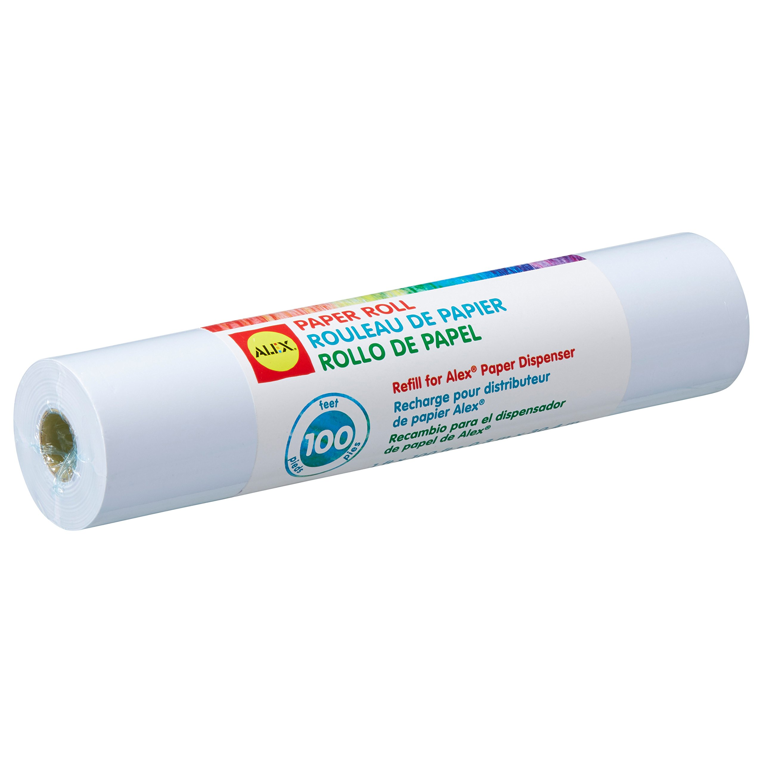 ALEX Toys Artist Studio 12 Inch Paper Roll product image