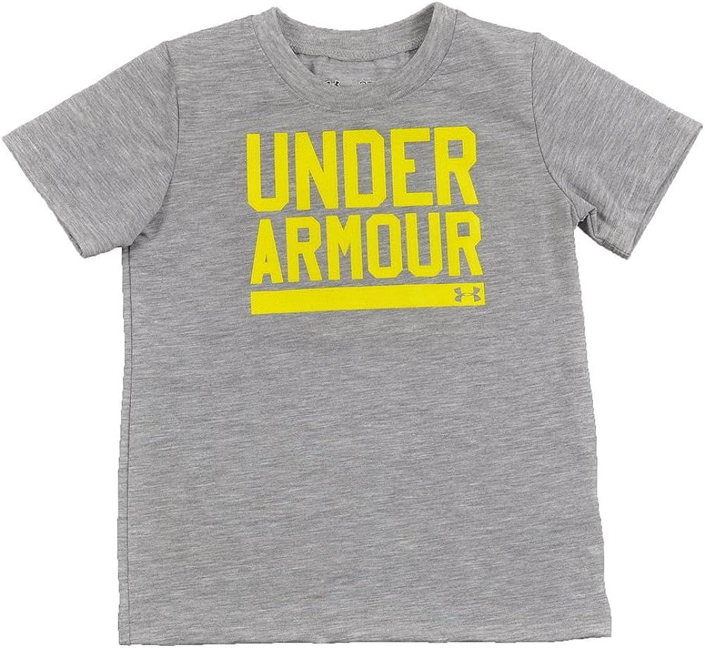 Under Armour girls Ua Signature Heart Crewneck Set