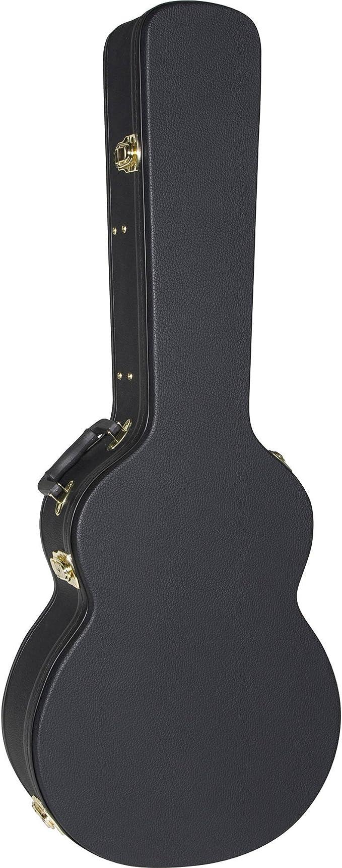 Yamaha AG3-Hard Case Concert Size Hardshell Acoustic Guitar Case