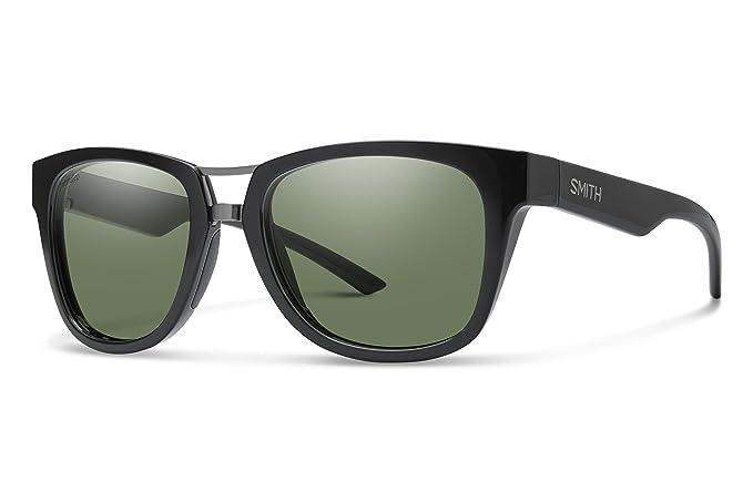 5548a20058 Amazon.com  Smith Landmark ChromaPop Polarized Sunglasses  Sports ...