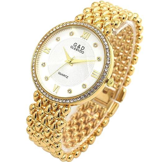 Reloj - GLE&VDO - Para - HF105