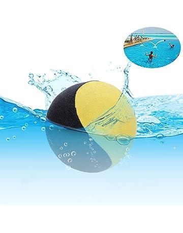 3d6747a65a589 Edealing Water Bouncing Ball para Pool   Sea - Divertido juego de deportes  acuáticos para familiares