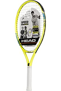 HEAD Speed Junior Tennis Racquet (Strung)