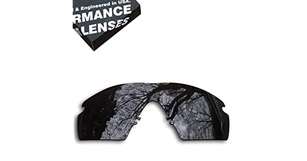 768f2d0789c ToughAsNails Polarized Lens Replacement for Oakley SI Ballistic M Frame 3.0  Sunglass - More Options