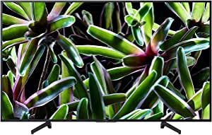"Sony 65 inches Smart Sony 65"" X7000G 4K Smart TV (2019)"