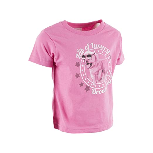fa4cd86ed9655 Image Unavailable. Image not available for. Color: Browning Toddler Graphic  T-Shirt ...