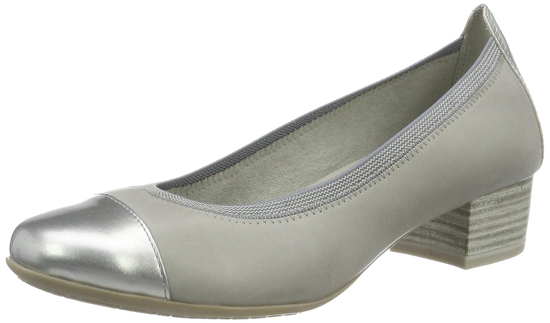 TALLA 37 EU. Marco Tozzi Premio 22307, Zapatos de Tacón para Mujer