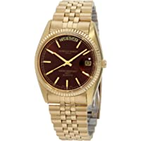 Charles-Hubert, Paris Men's 3400-OH Classic Collection Watch