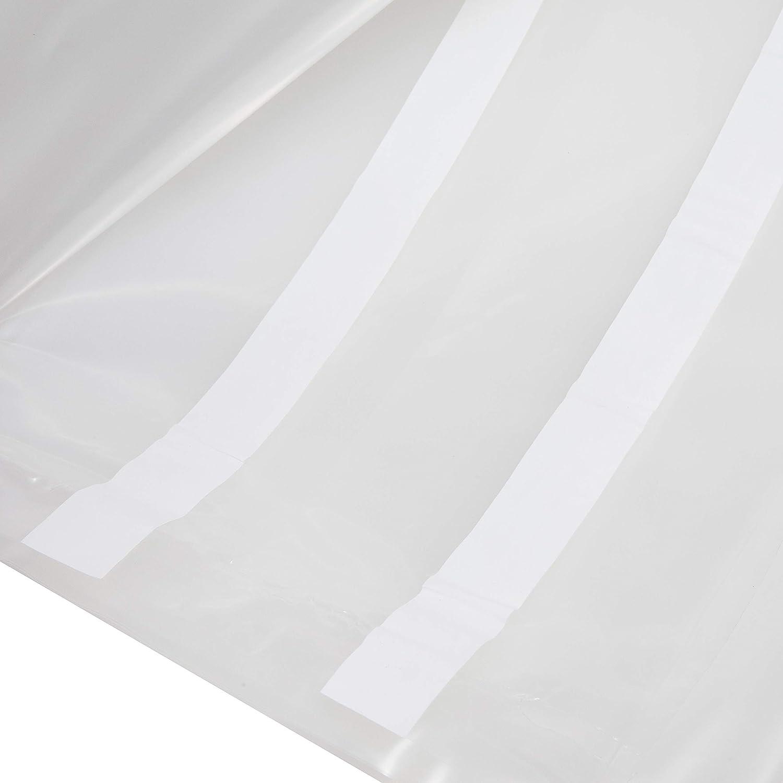 Bolsa de colchón para almacenamiento - tira de sellado - 500 g - tamaño King Size y Super King Size - 254 x 198 x 35 cm: Amazon.es: Bricolaje y herramientas