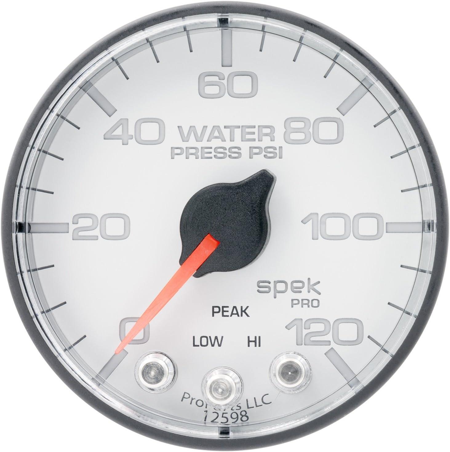Auto Meter P32132 Spek-Pro