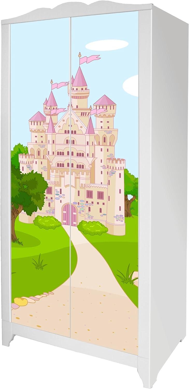 Fairyland Sticker Set For Ikea Hensvik New Model Im167 Amazon