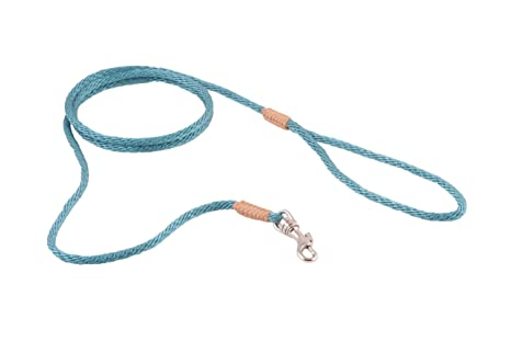 Multicolors Alvalley Nylon Snap Lead for Dogs 4mm X 4ft
