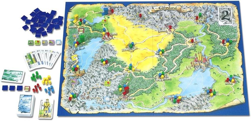 Amigo - Set de inicio de cartas (2610) (versión en alemán) , color/modelo surtido: Amazon.es: Juguetes y juegos