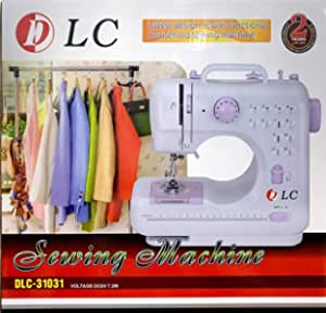 DLC Portable Electrical Sewing