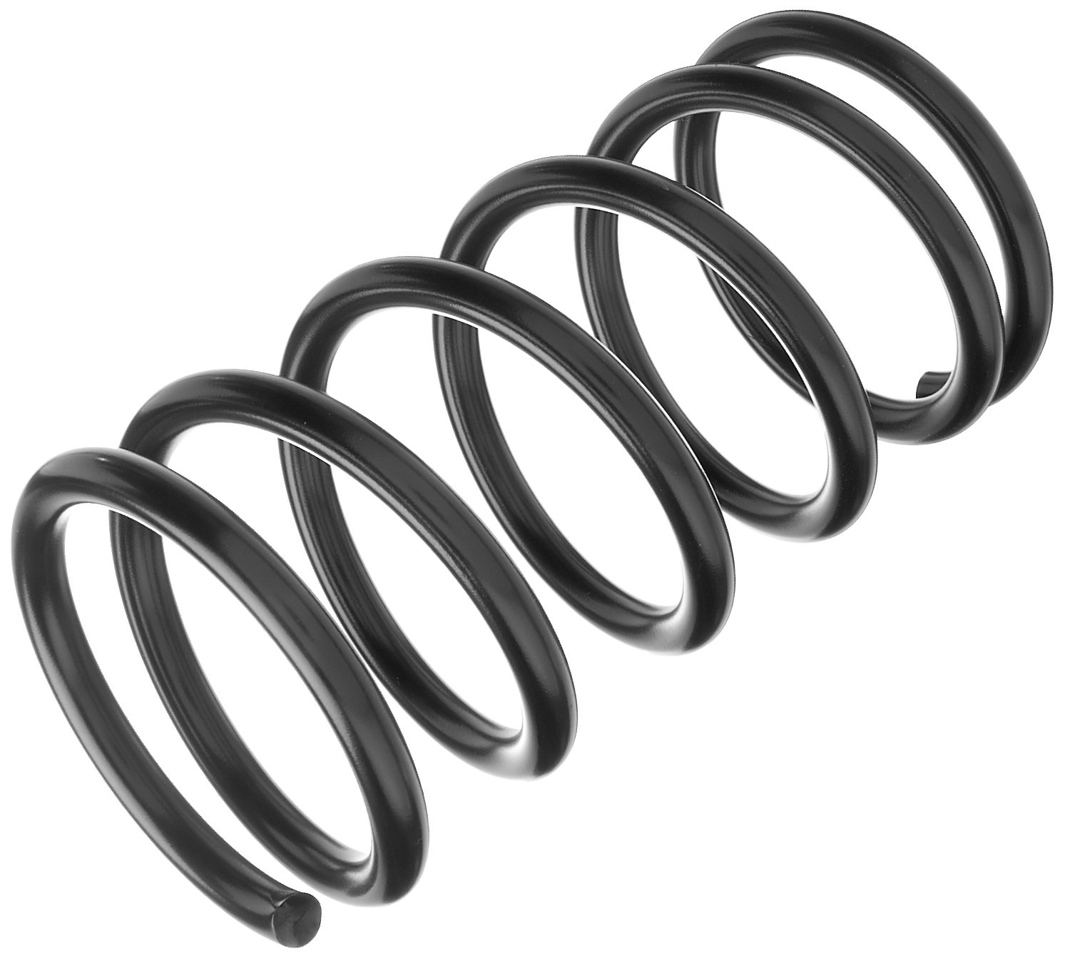Kawasaki 92144-1919 Front Heavy Load Spring, Pack of 2 by Kawasaki