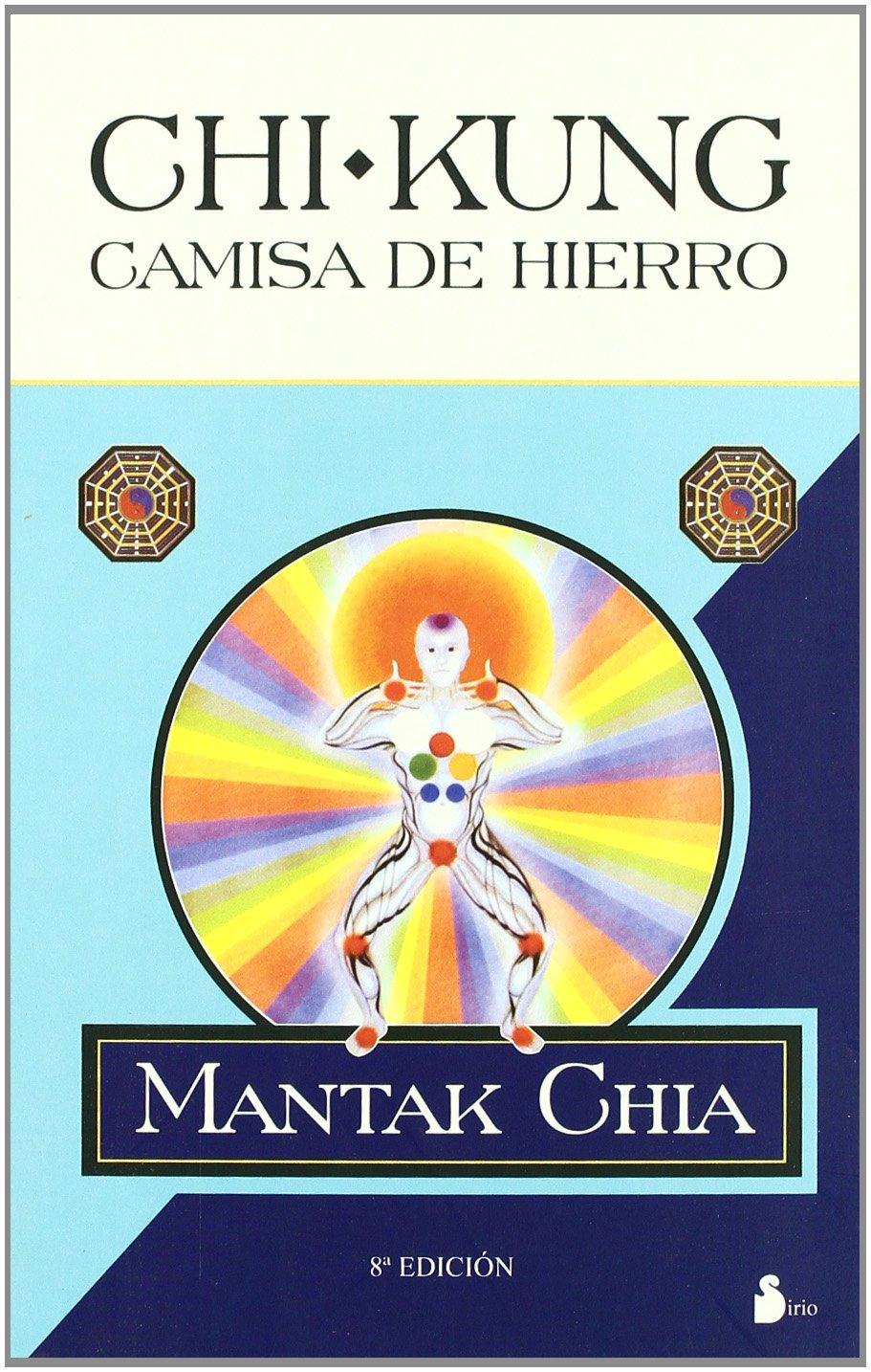 CHI KUNG CAMISA DE HIERRO (2011) : CHIA, MANTAK, Martell ...