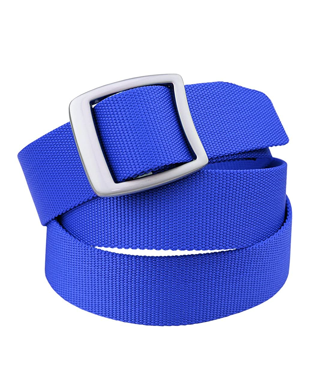 NYFASHION101 Waterproof Nylon Military Tactical Duty Casual Slide Buckle Belt