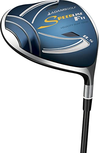 Adams Golf Speedline F11 Driver