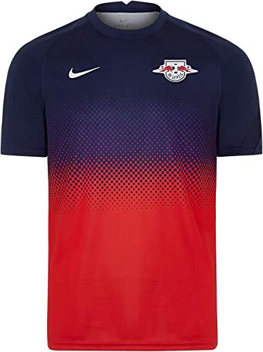 Herren RB Leipzig Academy T-Shirt Official Merchandise