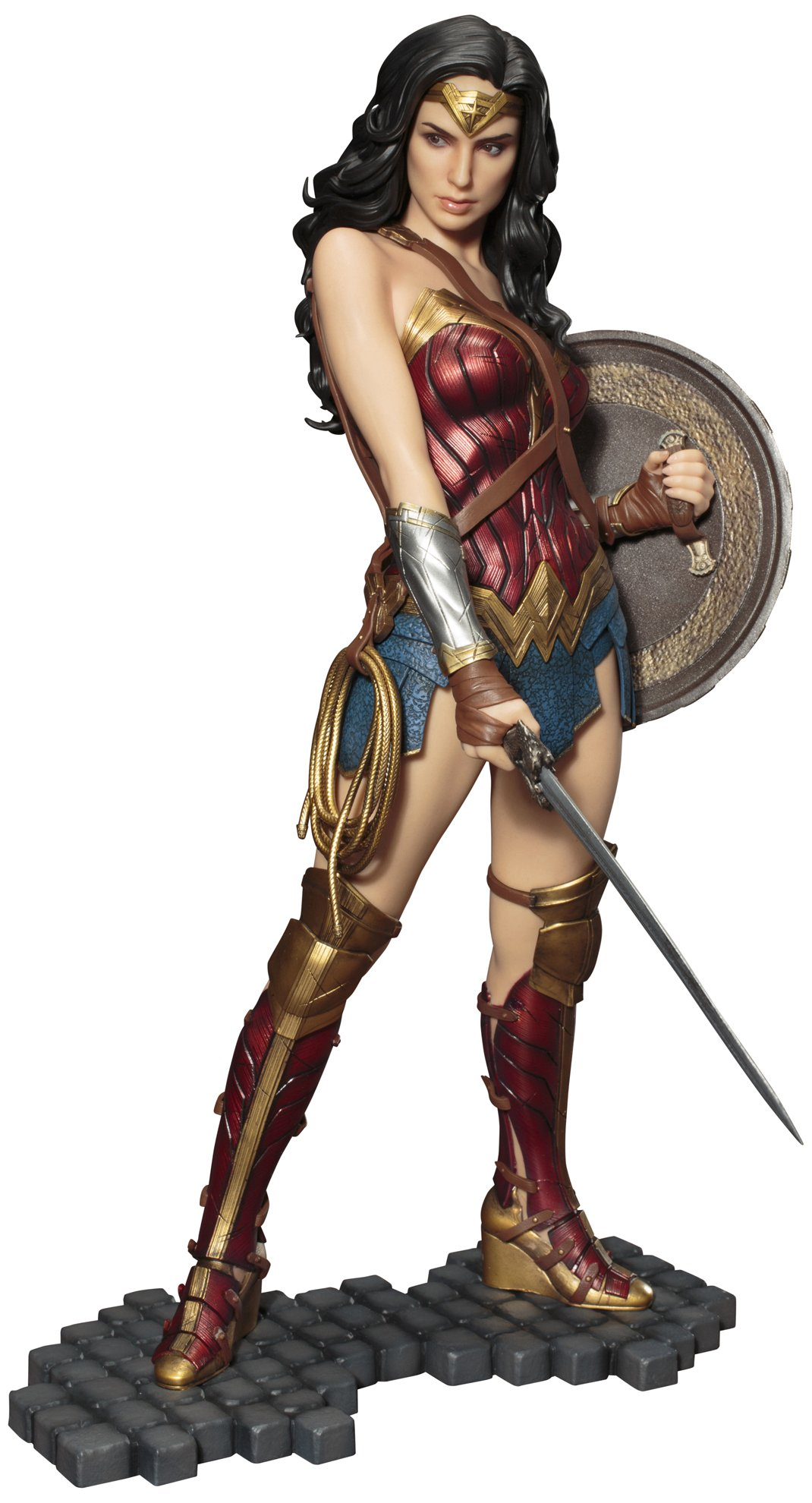 Kotobukiya Movie Wonder Woman Artfx Statue