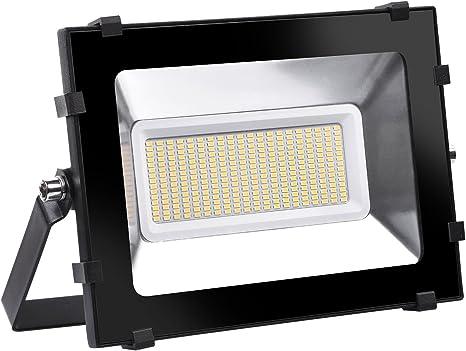 20W LED Fluter Flutlicht Außen Garten Sicherheitslicht Strahler Warmweiβ 220V