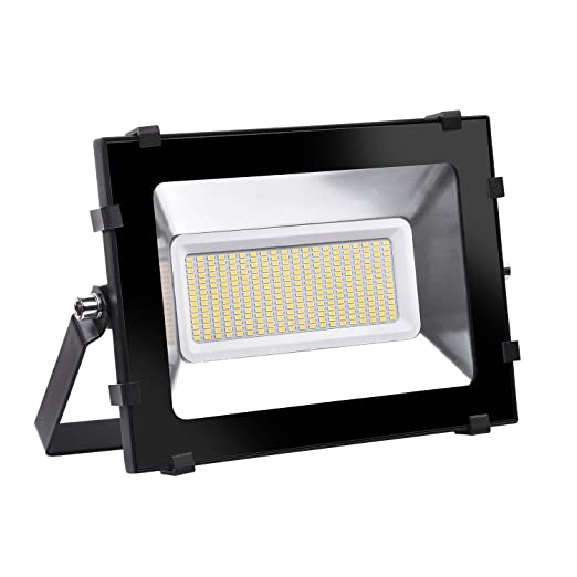 Viugreum Faro 150W Fari LED Lampade per Esterni, Impermeabili ...