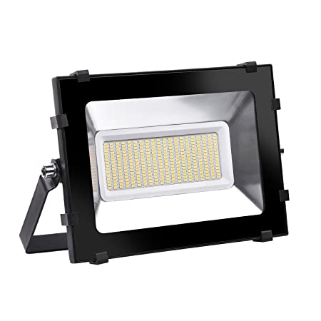 Viugreum 150W Focos LED Exterior Proyector Impermeable IP65 ...