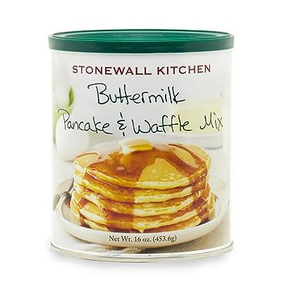 Stonewall Kitchen Buttermilk Pancake and Waffle Mix