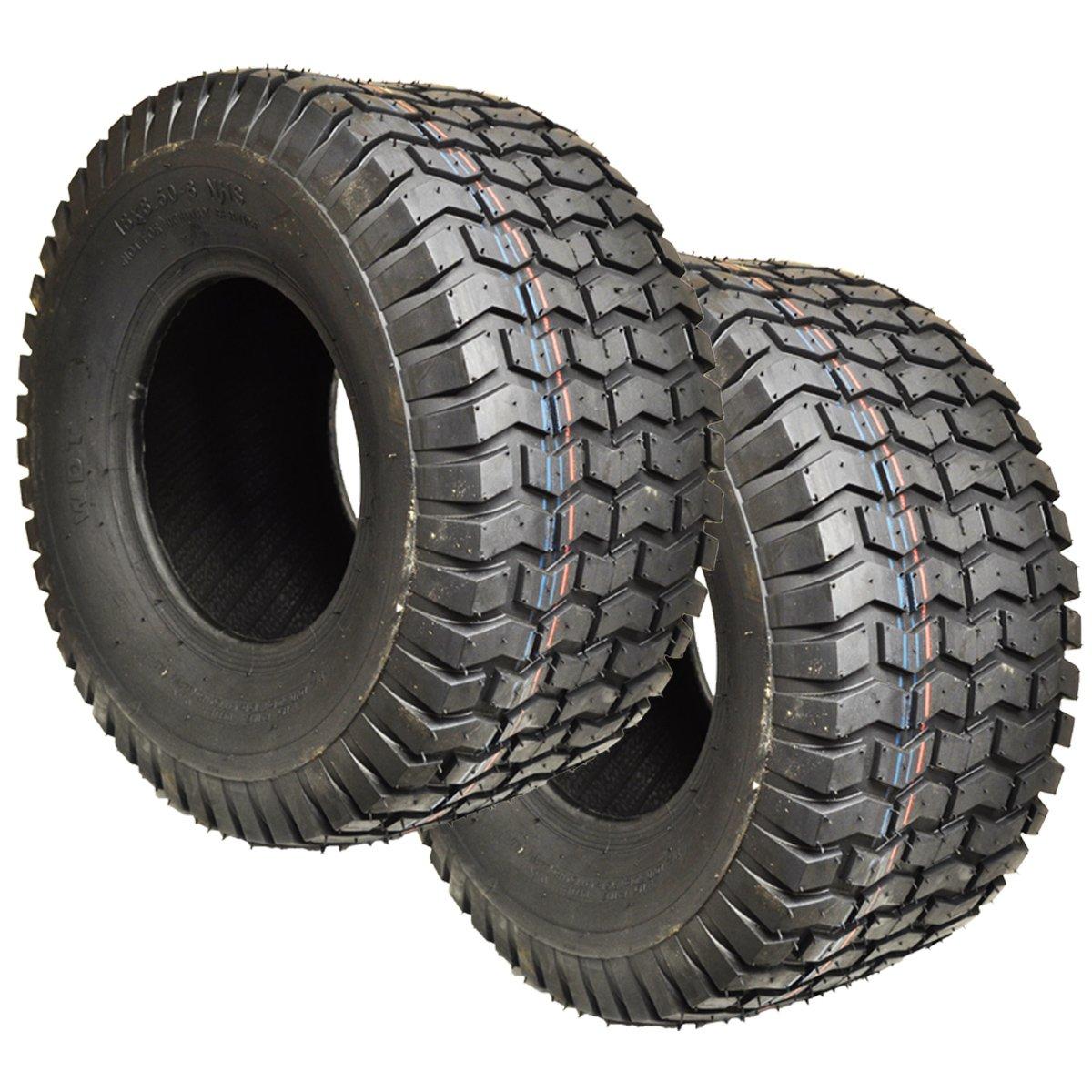Replaces Toro 2PK Lawn & Garden Turf Saver Tire 20x8-8 20x8.00-8 20x8x8 Tire