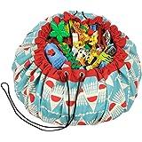 Play&Go Badminton Toy Storage Bag