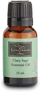 product image for Karma Organic Essential Oil (15 ml) (Clary sage)