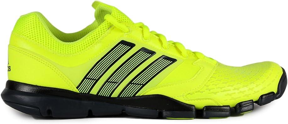 Amazon.com | adidas New Adipure Trainer 360 Electricity/Black ...