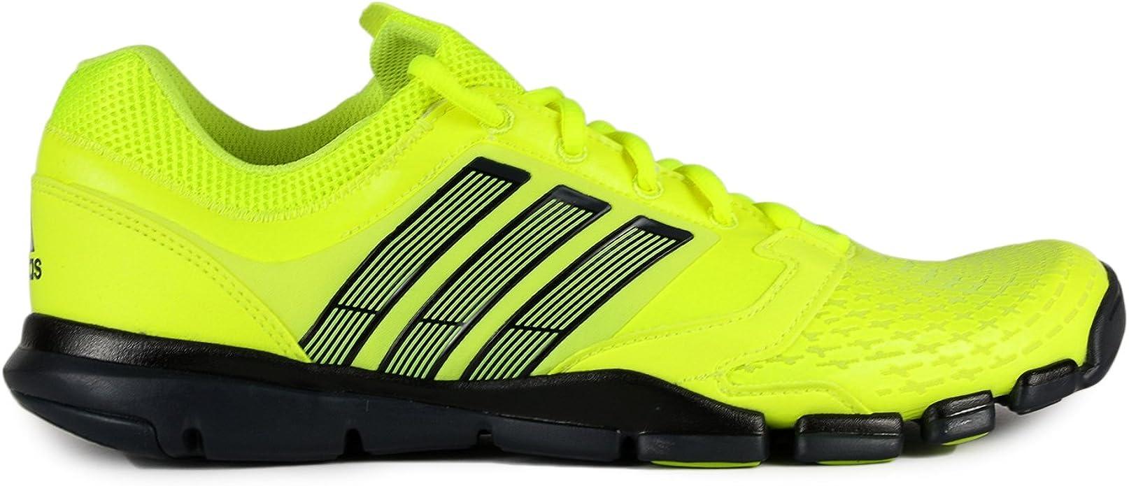 Amazon.com   adidas New Adipure Trainer 360 Electricity/Black ...
