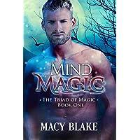 Mind Magic (The Triad of Magic)